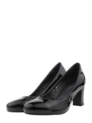 Туфли черные | 5444357