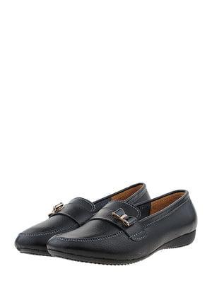 Туфлі чорні | 5444359