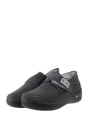 Туфли серые | 5444361