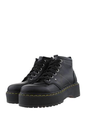 Черевики чорні | 5444364