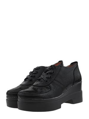 Туфлі чорні | 5444367