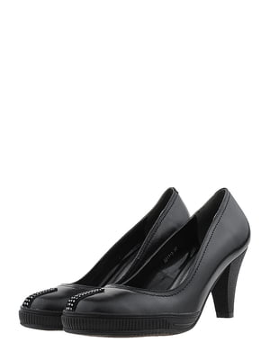 Туфли черные | 5444418