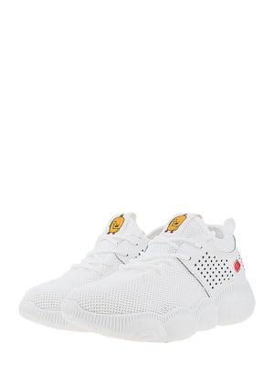 Кросівки білі | 5444638
