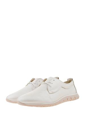 Туфлі бежеві | 5445812