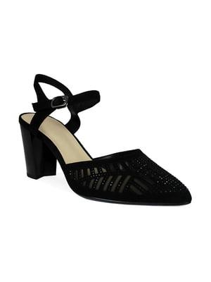 Туфли черные | 5345093
