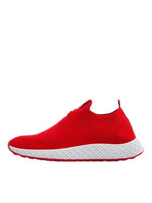 Кросівки червоні | 5446398