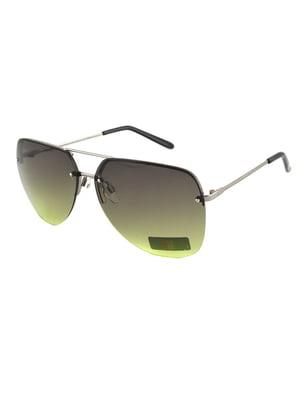 Очки солнцезащитные | 5446987
