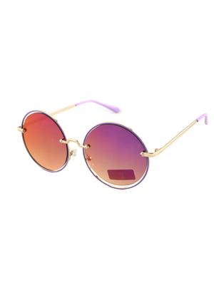 Очки солнцезащитные | 5447014