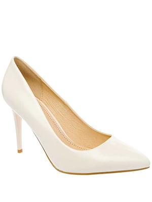 Туфлі білі   5418441