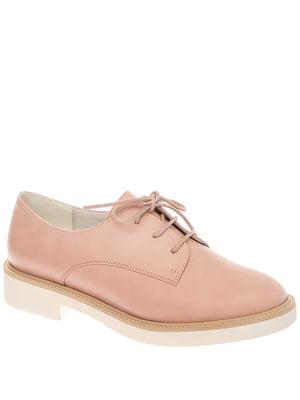 Туфли розовые | 5418443