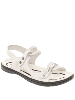 Сандалі білі | 5418497