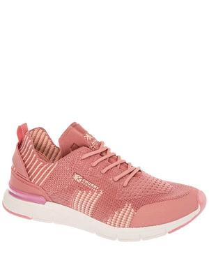 Кросівки рожеві | 5418658