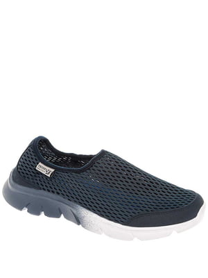 Кроссовки синие | 5418673