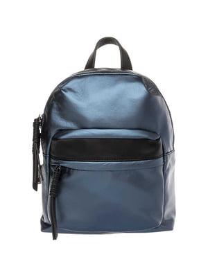 Рюкзак синій   5418730