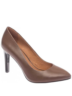 Туфлі бежеві | 5418771