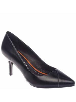 Туфлі чорні   5418780