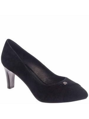 Туфли черные   5418782