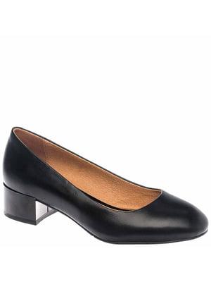Туфлі чорні   5418790