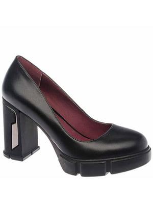 Туфли черные | 5418793