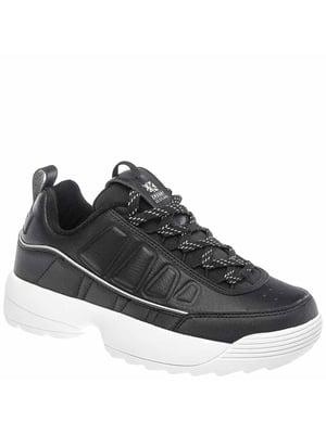 Кроссовки черные | 5418801