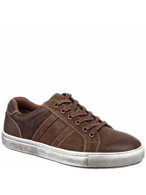 Кеди коричневі | 5418809