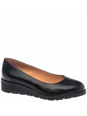 Туфли черные | 5418819