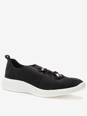 Кросівки чорні | 5418939