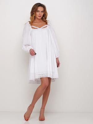 Платье белое | 5448767