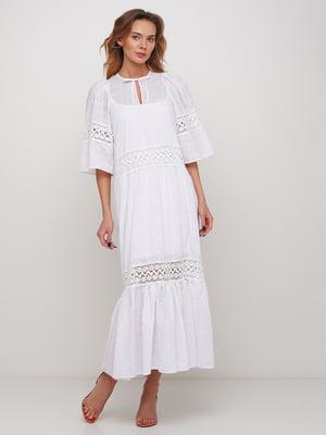 Платье белое | 5448768