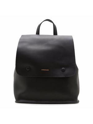 Рюкзак черный | 5449437