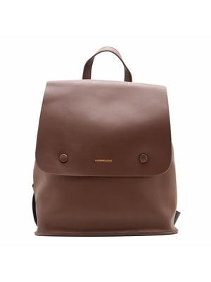 Рюкзак коричневый | 5449438