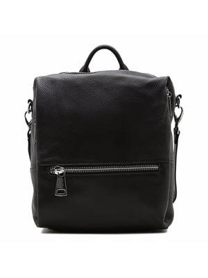 Рюкзак черный | 5449473