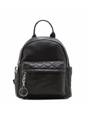 Рюкзак черный | 5449475