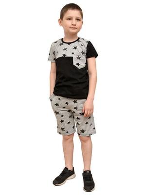 Костюм: футболка і шорти | 5450706