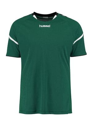 Футболка зеленая | 5450761
