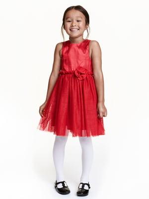 Сукня червона   5450948