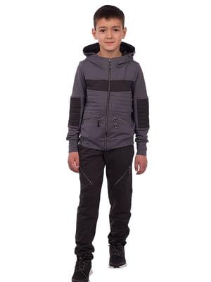 Костюм спортивний: кофта та штани | 5452026
