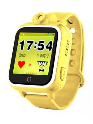 Годинник наручний розумний | 5452174