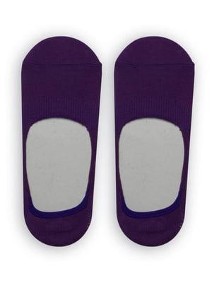 Шкарпетки фіолетові | 5452610