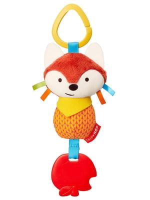 Іграшка-підвіска (лисичка)   5453143