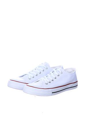 Кеды белые | 5454069