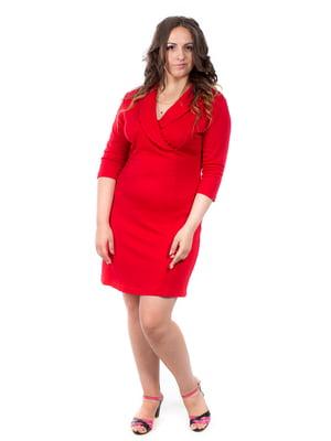 Сукня червона   5454376