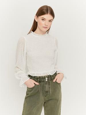 Блуза біла | 5454282