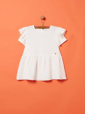 Блуза біла | 5454922