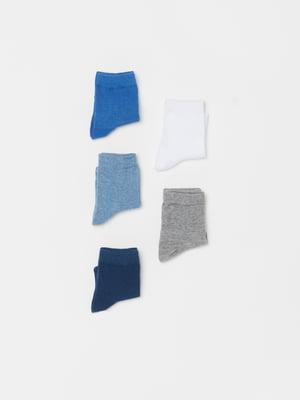 Набір шкарпеток (5 пар) | 5324372