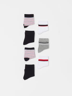 Набір шкарпеток (7 пар) | 5436068