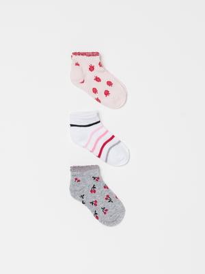 Набор носков (3 пары)   5436186