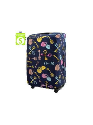 Чохол для валізи | 5455906