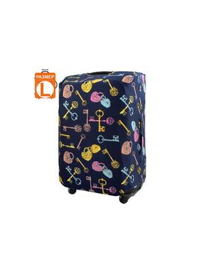 Чохол для валізи | 5455908