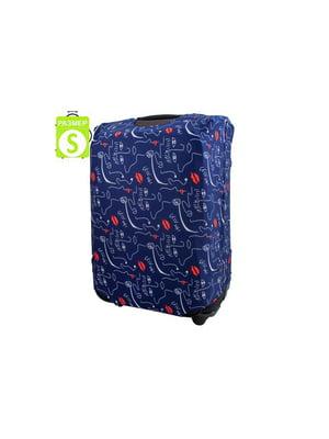 Чехол для чемодана   5455912